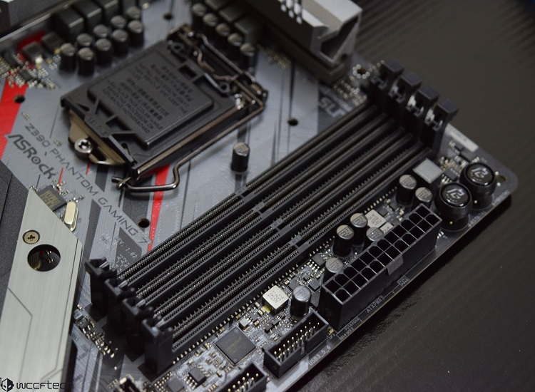 A Close Look to the AMD Dual Cpu Motherboard