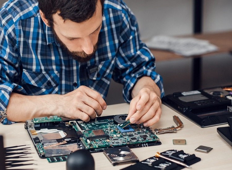 Informant: Computer Repair and Troubleshooting Boulogne-sur-Mer