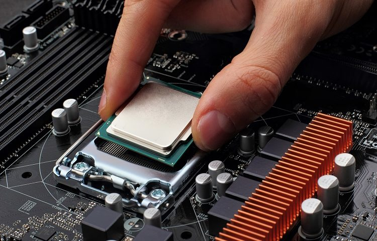 You Should Know All About Computer Hardware Processor